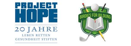 BB-Masters 2016 unterstützt Birdie for Hope
